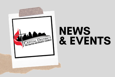 News and Events logo